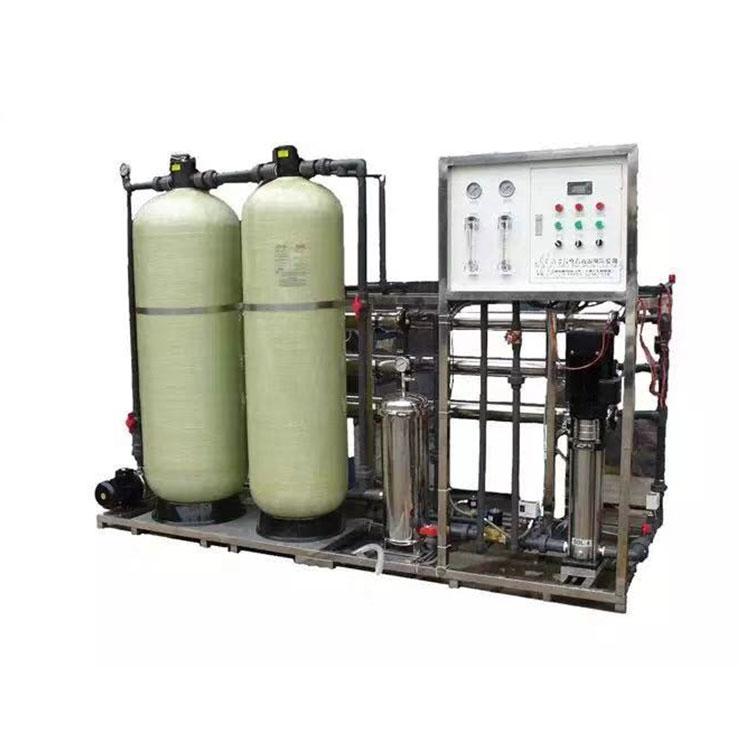 1.5吨纯水设备