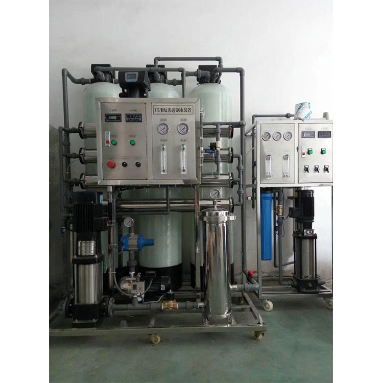1吨反渗透制水设备